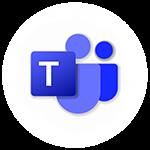 Logotipo Microsoft Teams